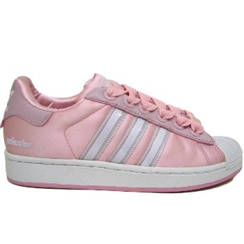 Adidas Superstar II 2 P5 Pink Adicolor Trainers