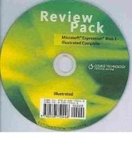 Review Pack for Riley's Microsoft® Expression Web 3: Illustrated Complete