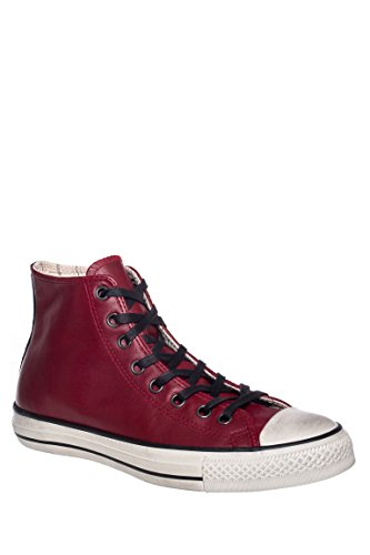 Men's JV Chuck Taylor Burnished High Top Sneaker