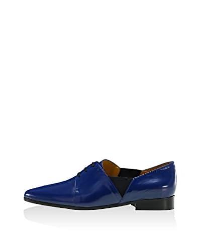 Castañer Zapatos derby  Azul EU 38