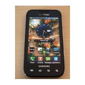 Amazon Com Samsung Fascinate No Contract Cell Phone 3g