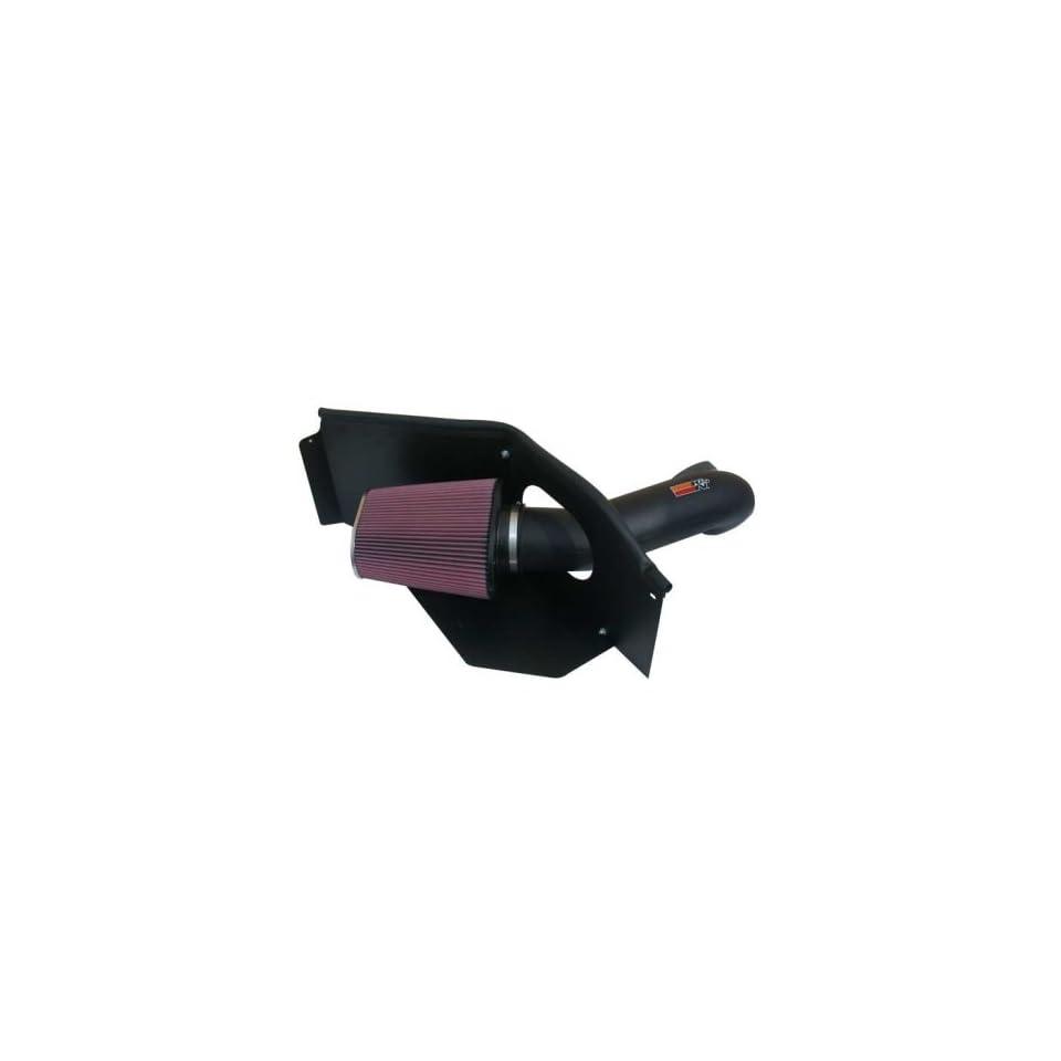 K&N FIPK AIR INTAKE KIT DODGE RAM SRT 10 04 06 8.3L V10
