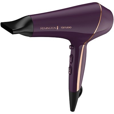 T Studio Thermaluxe Pro Series Hair Dryer (Remington T Studio Hair Dryer compare prices)