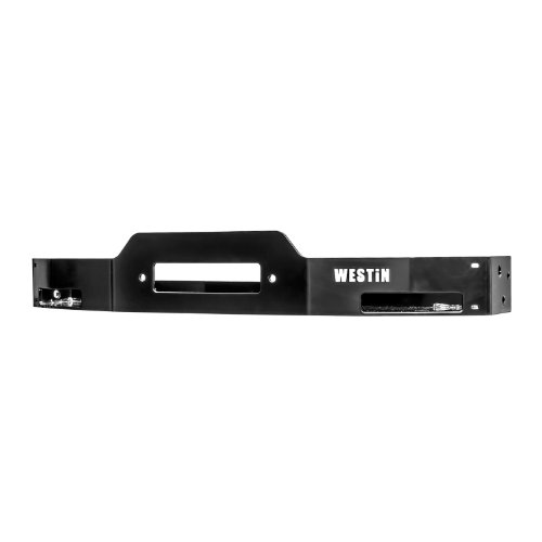 Westin 46-23835 Black MAX Winch Tray (Ford F150 Bull Bar Chrome compare prices)