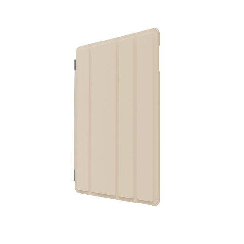 Incipio Smart Feather Case for Apple iPad 2 - Tan (IPAD-233)