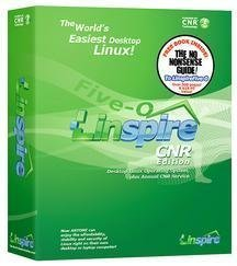 Linspire Five.0 Cnr Edition With No Nonsense Guide