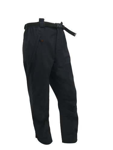 Keela Quantum Trousers Black XXXL