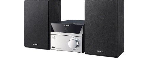 Sony Cmt-S40D Cd/Dvd Fm Radio 2.1 Channel Home Theater System Stereo Speakers Karaoke Player With Usb
