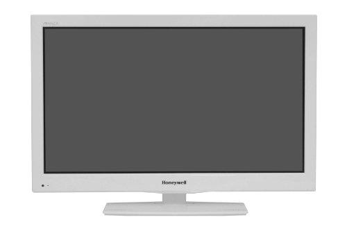 Honeywell TC24S1.W 24-Inch LCD 1080p 60Hz DVD Combo HDTV (White)