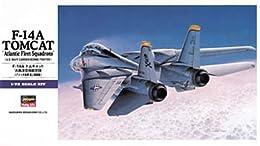 1/72F-14A トムキャット (オツ線)
