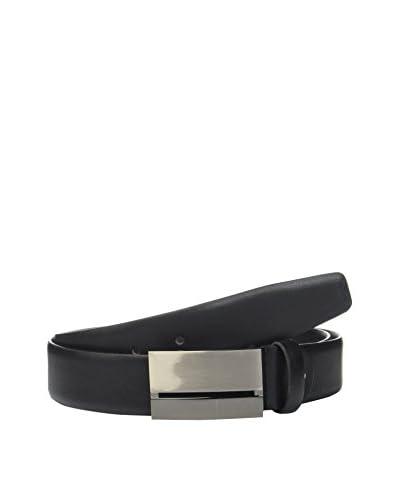 Ortiz & Reed Cintura Pelle Chopan  [Nero]