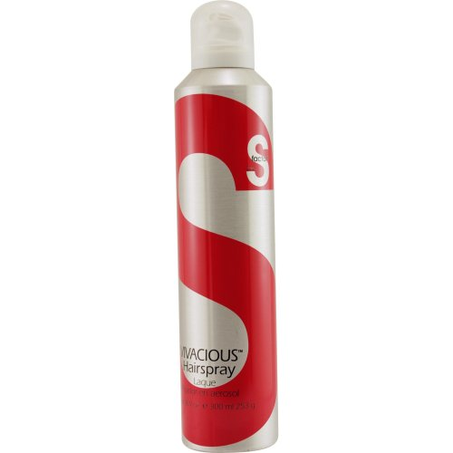 Tigi S-factor Vivacious Hair Spray, 8.90-Ounce