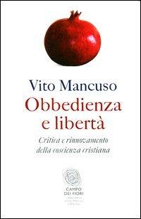 Cover Obbedienza e libertà. Critica e rinnovamento della coscienza cristiana