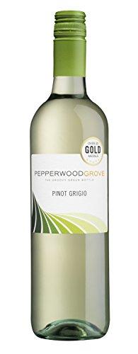 Pepperwood Grove Pinot Grigio 750 mL Wine