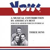 Three Suns - V-Disc Recordings: Musical Contribution By America