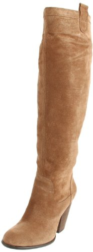 Vince Camuto Women's Braden Boot,Taupe,10 M US