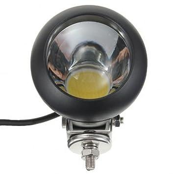 Souked 25W Spot LED fonctionne Lampe Offroads Pour remorque Off Road Bateau