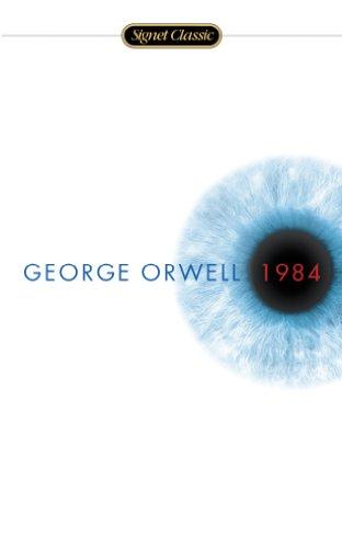 Cover of 1984 (Signet Classics)