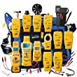 Fieldpiece HS36K40 Mega Pack Fieldpack Kit
