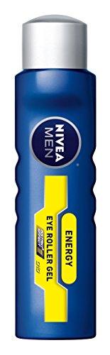 NIVEA Men Energy Eye Roll On, 0.33 Ounce
