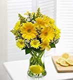 Flowers by 1800Flowers - Make Lemonade in a Vase - Large