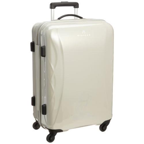 [プロテカ] ProtecA ウィニーザプーエディション スーツケース 59cm・59リットル・3.2kg 02453 11 (ヘーゼルクリーム)