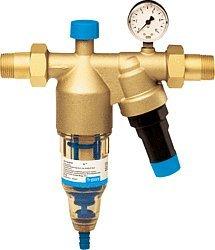 BWT Rückspülfilter Hauswasserstation Avanti HWS   Bewertungen
