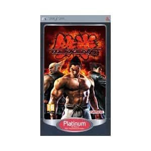 Tekken 6 - platinum [import anglais]