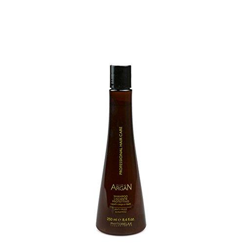 Phytorelax Laboratories Argan Anti-Frizz Shampoo - 250 ml
