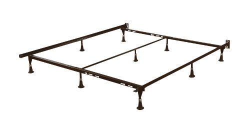 Metal And Wood Beds 8368 front