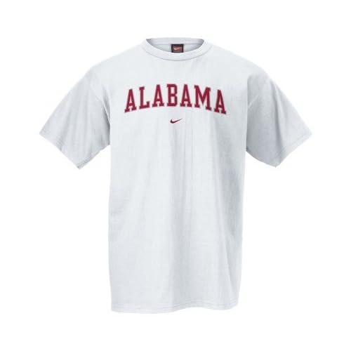 Alabama Crimson Tide T Shirt
