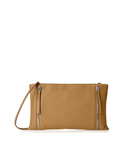 Vince Camuto Women's Baily Clutch, Nude