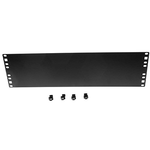 SkuBros Rackmount Flat Spacer Blank, 3U (Westinghouse Everything Pot compare prices)