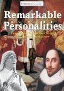 Remarkable Personalities (Britannica Encyclopedia)