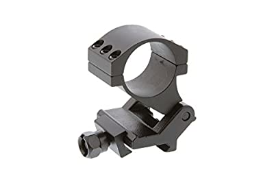Primary Arms Basic Flip To Side Magnifier Mount, Black from Primary Arms