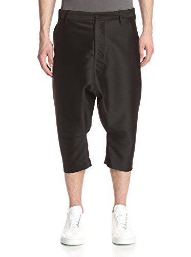 Alexandre Plokhov Men's Cropped Trouser