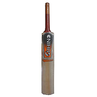 Rhino English Willow 'SIGNATURE' Cricket Bat - Full Size