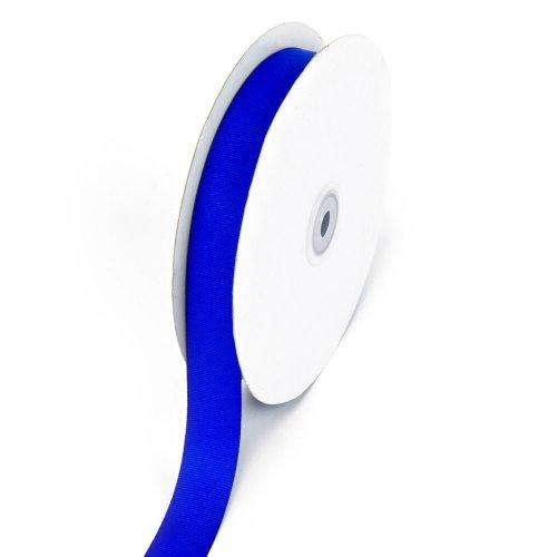 creative-ideas-7-8-inch-solid-grosgrain-ribbon-50-yard-royal-blue