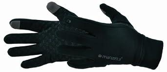 Buy Manzella Ladies Power Stretch Touch Tip Gloves by Manzella