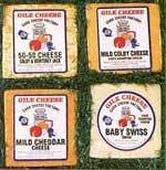 Gile Cheese Award Winners Gift Box
