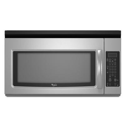 WMH1162XV Microwave Oven, 1.6 cu ft , Over the Range , S.S.
