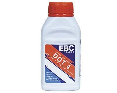 EBC Brake Fluid - Dot 4 DOT 4