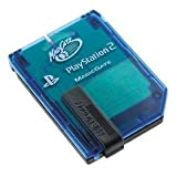 PS2 Memory Card - Mad Catz