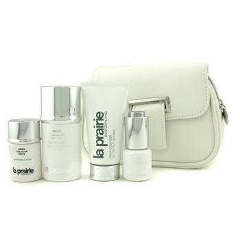 Swiss Cellular White Travel Essential Kit: Day