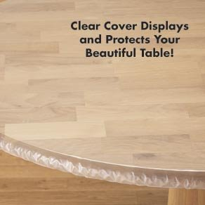 Cheap Low Prices with elasticized table covers