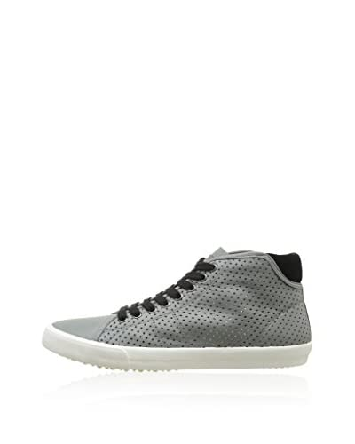 Groundfive Sneaker Alta [Grigio]