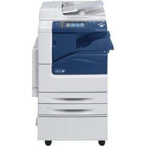Xerox 7225/P / Workcentre 7225 Led Multifunction Printer - Color - Plain Paper Print - Desktop