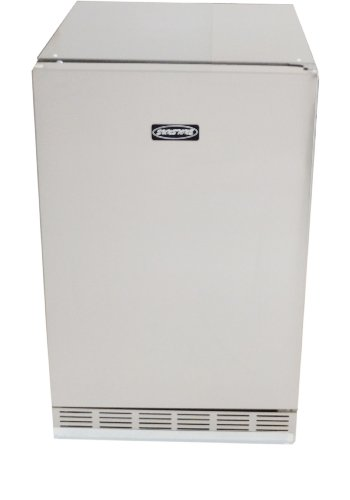 Sunstone SUNFR401 304 Stainless Steel Outdoor Rated Refrigerator