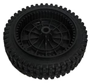 MTD 734-04223A Complete Wheel 8 X 2.125 by MTD