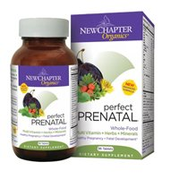 Chapter Perfect Prenatal by New Chapter